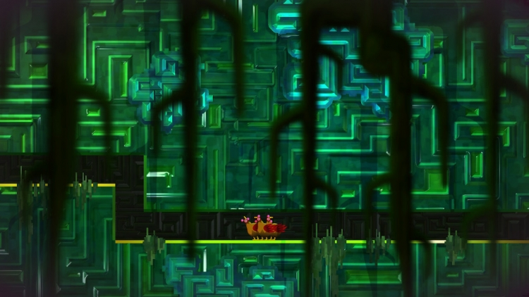 """Guacamelee! 2 анонсирована для Switch и Xbox One, а на ПК и PS4 вышло первое дополнение"""""""
