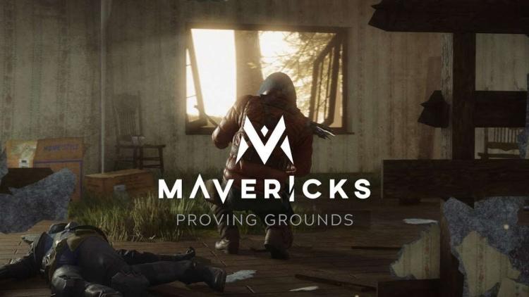 """Ранний доступ к Mavericks: Proving Grounds откроется сегодня, но не для всех"""""""