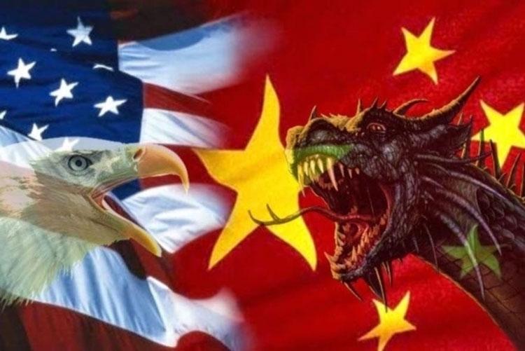 """Торговая война межу США и Китаем замедляет рост полупроводниковой отрасли"""""""