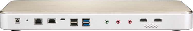 """QNAP HS-453DX: бесшумный NAS-сервер для домашней медиасистемы"""""""