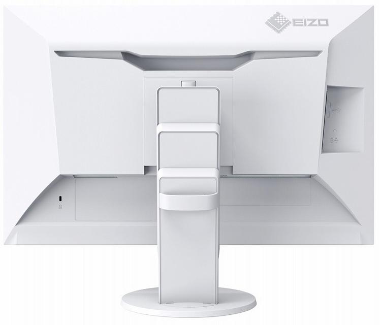 """Монитор бизнес-класса EIZO FlexScan EV2457 имеет безрамочный дизайн"""""""