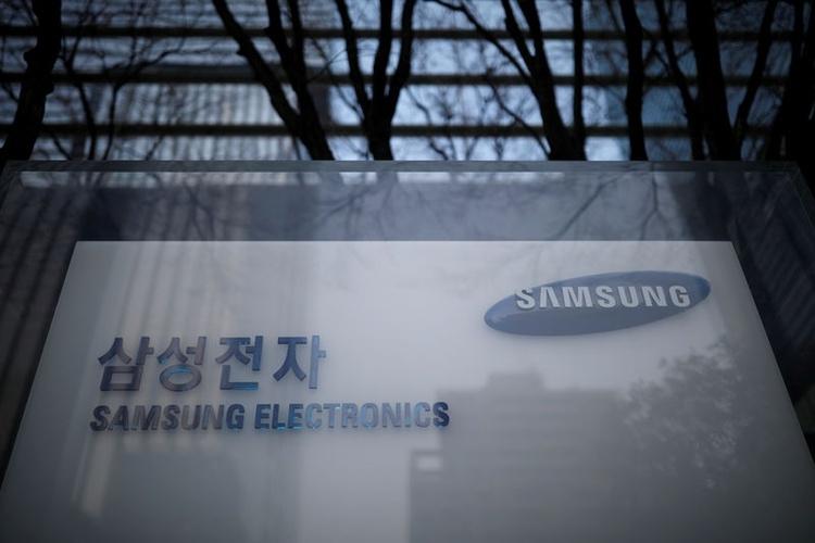 Сотрудников Toptec обвинили в передаче технологий SamsungDisplay китайцам