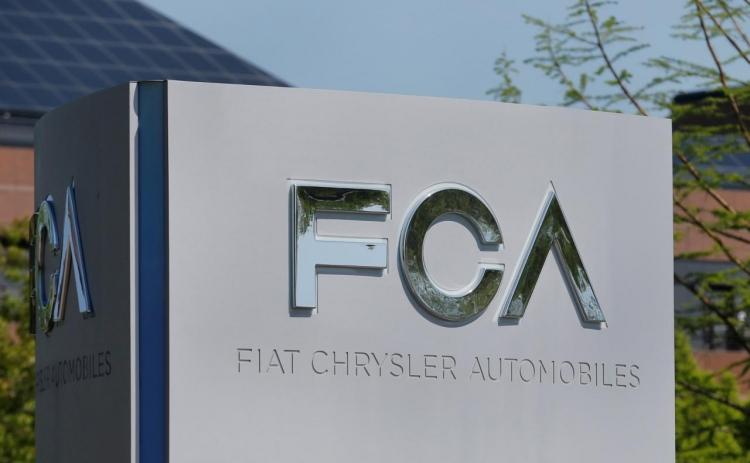 """Fiat Chrysler потратит 5 млрд евро на увеличение количества рабочих мест в Италии"""""""