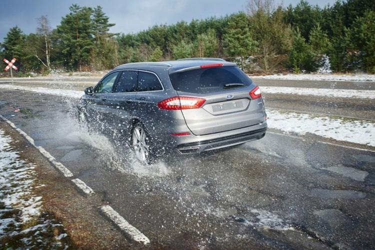 """Алгоритм Ford определит участки дорог с наиболее высокой вероятностью ДТП"""""""