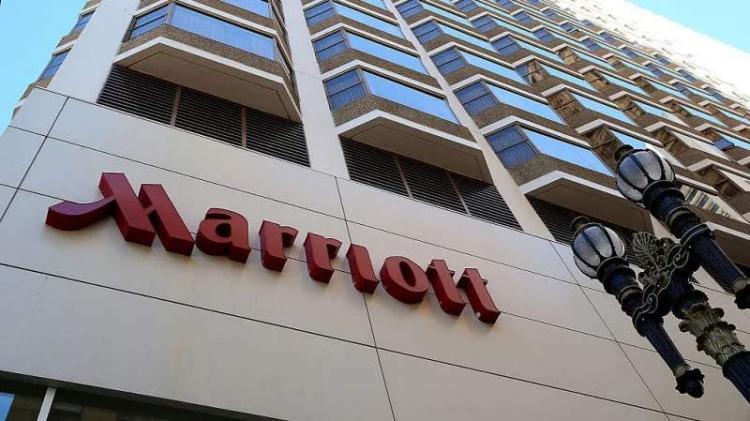 """Взломана база данных сети отелейMarriott— под угрозой данные 500 млн человек"""""""