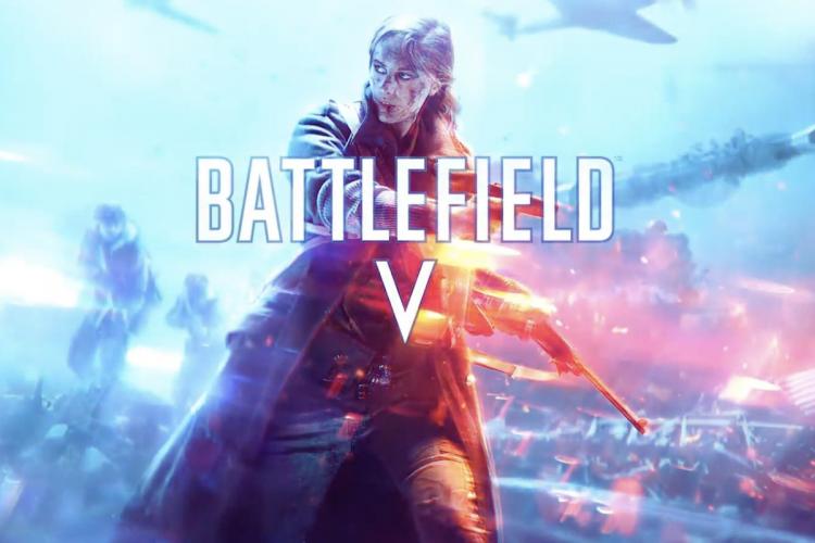 """Сегодня можно получить бесплатный временный доступ к Battlefield V"""""""