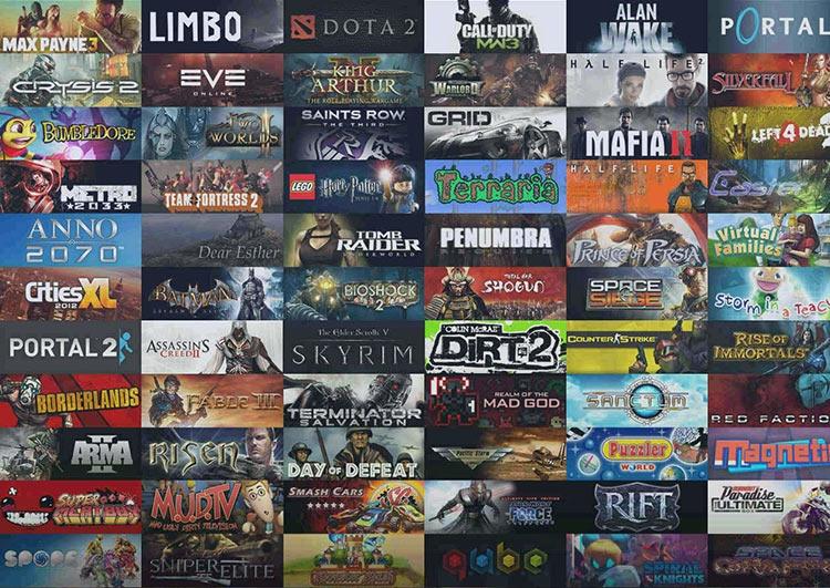 Valve пересмотрела систему отчислений при продаже игр через Steam