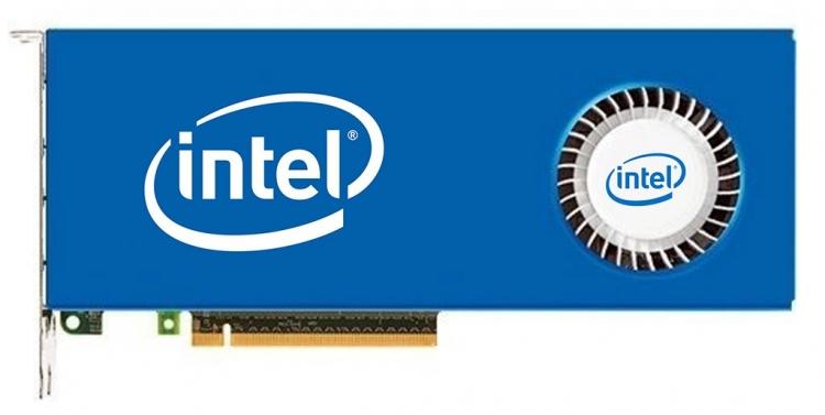 """Интервью с руководителем Intel о готовящейся дискретной графике"""""""