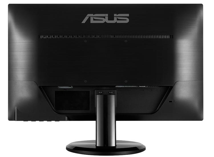 ASUS VA229N: монитор Full HD для домашнего и офисного использования