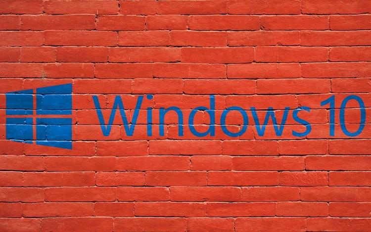 Платформа Windows 10 сравнялась по рыночной доле с Windows 7