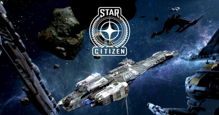 """За неделю бесплатного доступа Star Citizen заработала втрое больше, чем первоначальная Kickstarter-кампания"""""""