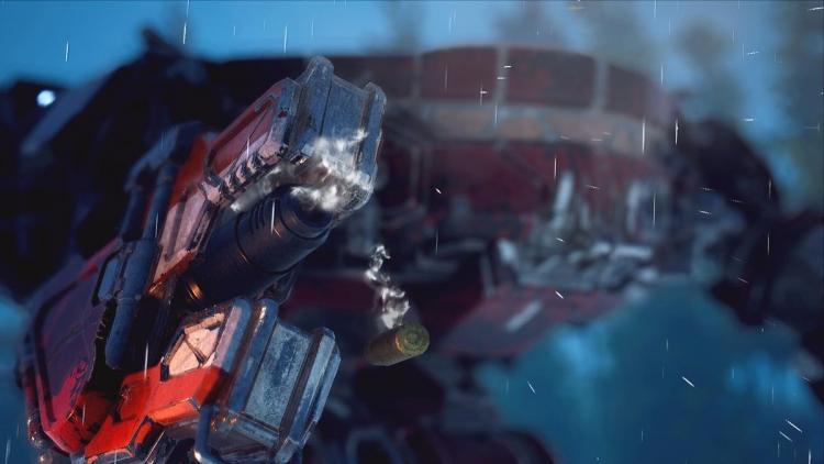 """Видео: MechWarrior 5: Mercenaries выйдет в сентябре 2019 года"""""""