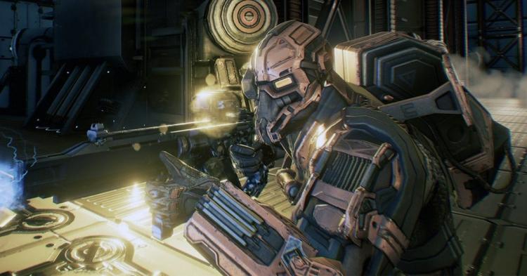 """Шутер Project Nova во вселенной EVE Online отправили на полную переработку"""""""