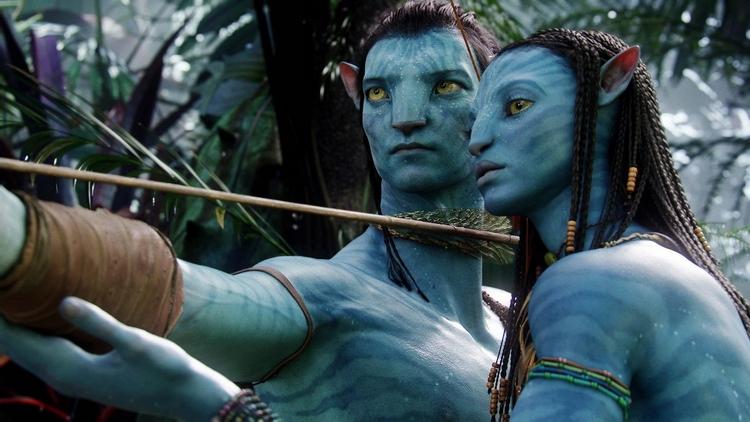 """Следующая игра по «Аватару» может называться Avatar: Pandora Uprising"""""""