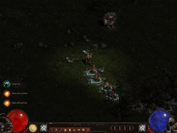 """Diablo II существенно улучшится с обновлением модификации Median XL"""""""