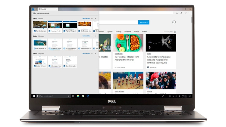 "Microsoft откажется от Edge и выпустит браузер на базе Chromium"""
