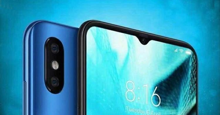 Смартфон Xiaomi Mi9 получит экранный дактилоскопический сканер