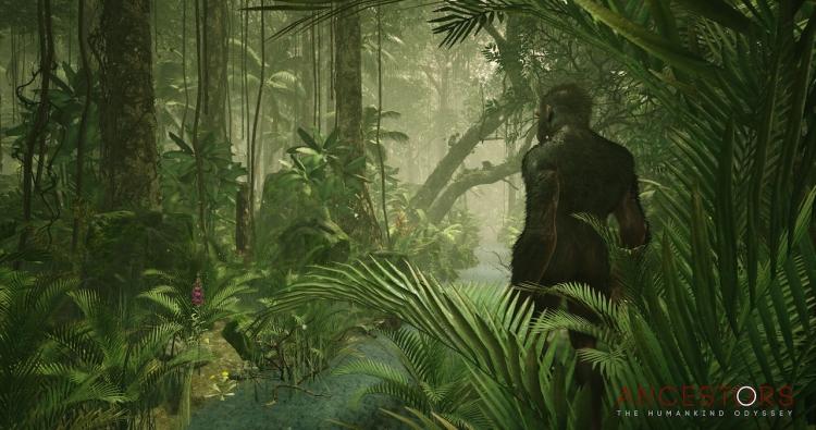 "На The Game Awards 2018 покажут геймплей Ancestors: The Humankind Odyssey"""