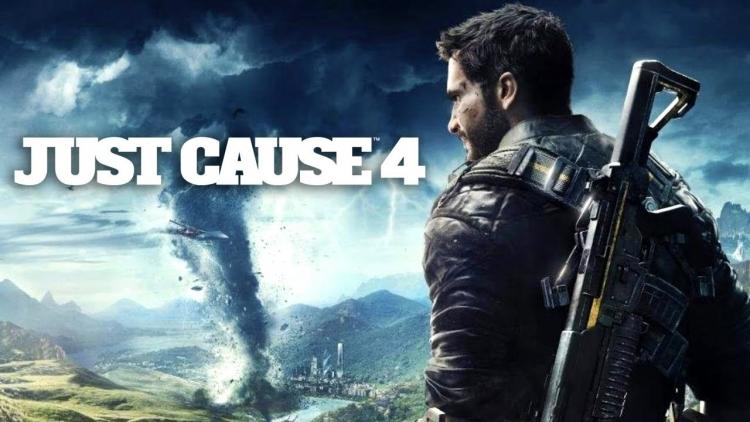 """В Just Cause 4 нашли собственную версию игры Getting Over It with Bennett Foddy"""""""
