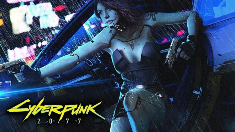 """Новых сведений о Cyberpunk 2077 на The Game Awards 2018можно не ждать"""""""