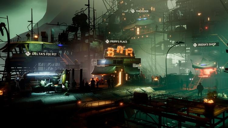 """Не XCOM, но атмосферная, захватывающая и сложная: что пишут критики о Mutant Year Zero: Road to Eden"""""""