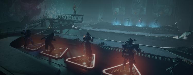 """Видео: сокровища Чёрного арсенала в Destiny 2: Forsaken"""""""