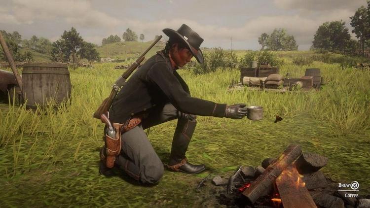 """Rockstar пообещала переделать экономику Red Dead Online — но спасёт ли это игру?"""""""