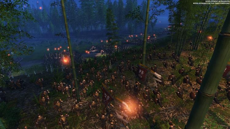 """Видео: знакомство с бандиткой Чжэн Цзян в новом трейлере Total War: Three Kingdoms"""""""