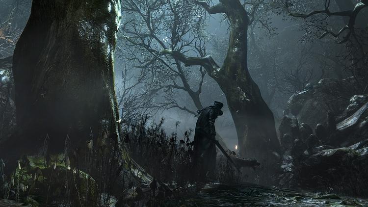 """Глава From Software: «Я не вправе говорить о возможном выходе Bloodborne II»"""""""