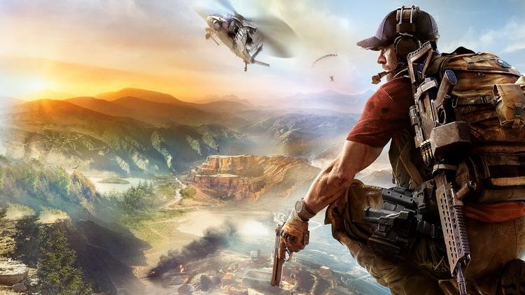 """Игроков в Tom Clancy's Ghost Recon Wildlands ждёт новый контент для PvE и PvP, а также многое другое"""""""