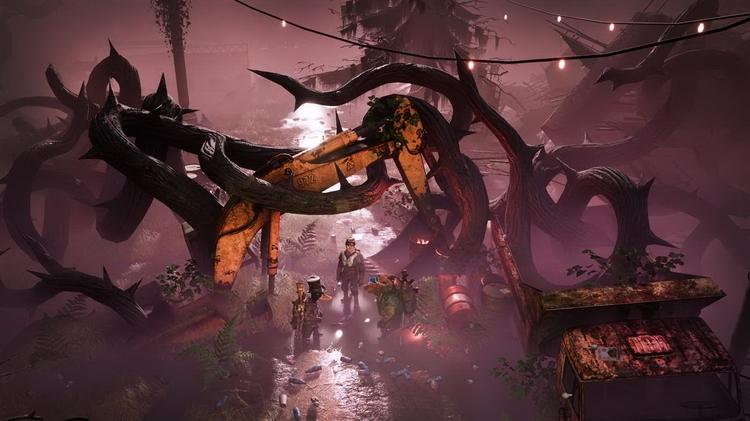 "Mutant Year Zero: Road to Eden: выход на Switch, поддержка модификаций и другие планы"""