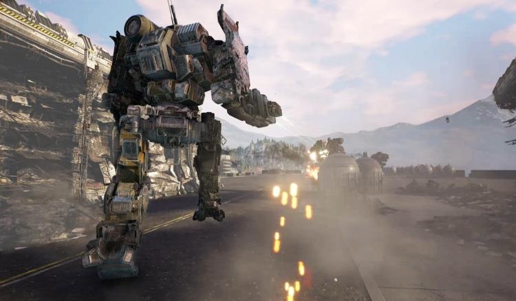 """MechWarrior 5: Mercenaries может выйти на Xbox One благодаря поддержке мыши и клавиатуры"""""""