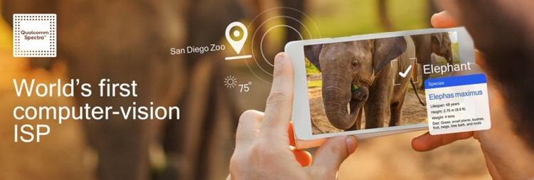 """Дебют Qualcomm Snapdragon 855: новый процессор для флагманских смартфонов"""""""