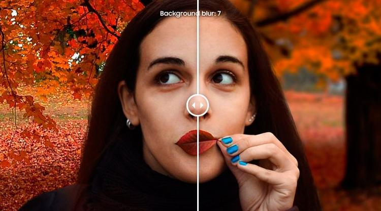 """Samsung выдала фотографию из «фотобанка» за снимок с камеры смартфона"""""""