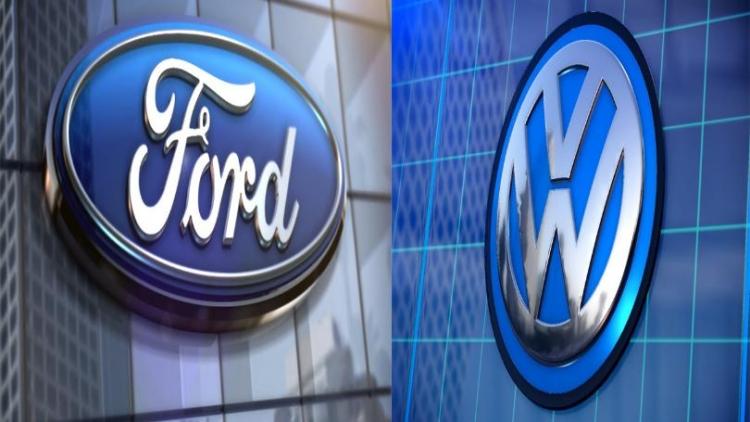 """Volkswagen ведёт переговоры по поводу сборки автомобилей на заводах Ford"""""""