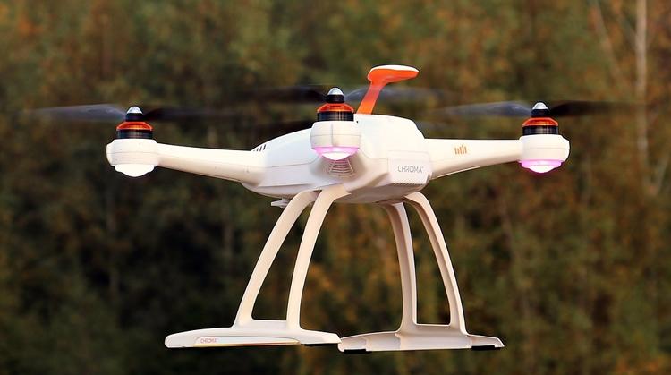"""IDC: объём рынка роботов и дронов в 2019 году превысит $115 млрд"""""""
