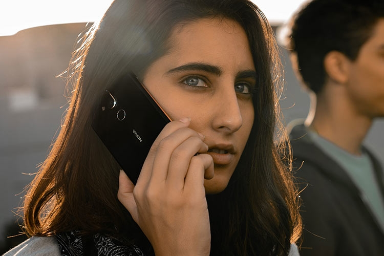 "Представлен новый смартфон Nokia 8.1 на базе Snapdragon 710 и Android 9"""