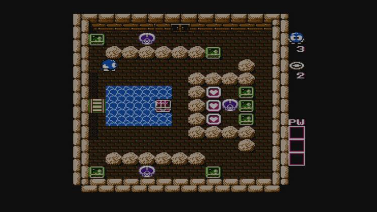 Библиотеку NES-игр Nintendo Switch Online пополнят Ninja Gaiden, Adventures of Lolo и Wario's Woods