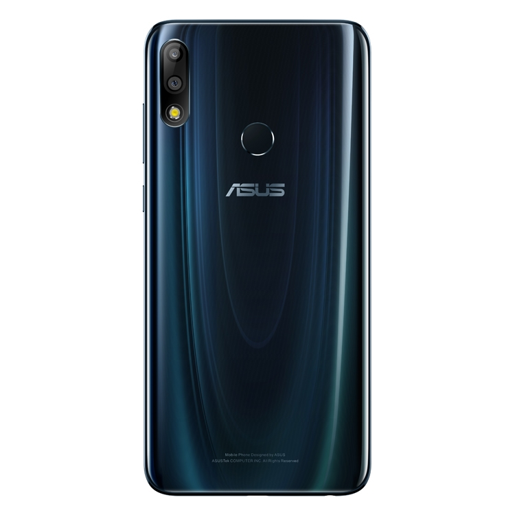"В России представлен 6,3-дюймовый смартфон ASUS ZenFone Max Pro (M2)"""