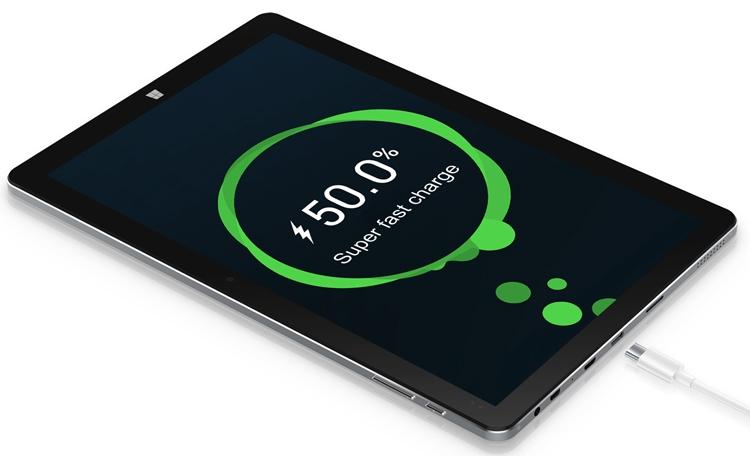 """Гибридный планшет Chuwi Hi10 Air поддерживает перьевой ввод"""""""