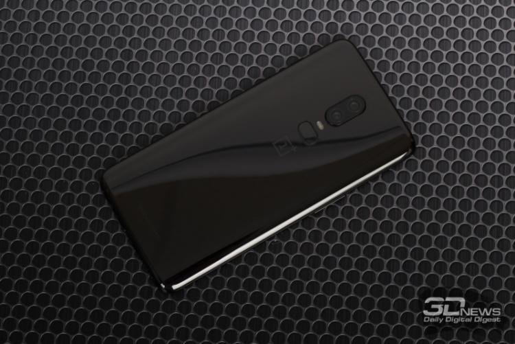 """OnePlus подтвердила выход в 2019 году 5G-телефона на Snapdragon 855"""""""