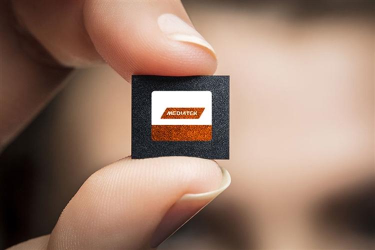 """Модем MediaTek Helio M70 обеспечивает поддержку 5G-связи"""""""