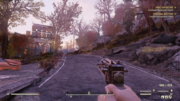 """Bethesda представила план по развитию Fallout 76 и рассказала о будущих событиях"""""""