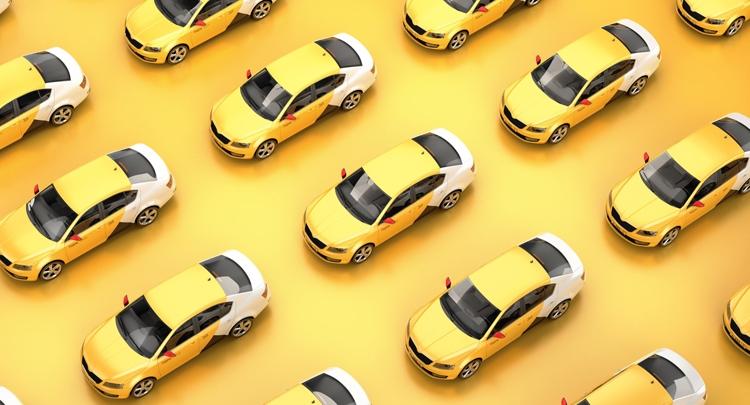 """В «Яндекс.Такси» появилась функция отслеживания цен"""""""