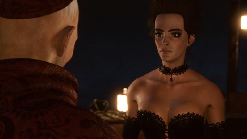 Не обманывайтесь приятной внешностью этой дамы, у нее тоже есть свои секреты