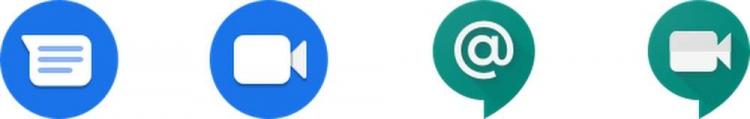 """Google рассказала, что хочет сделать со своими мессенджерами"""""""