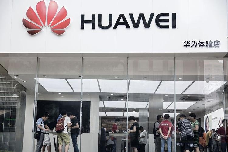 """Bloomberg: Huawei вскоре представит смартфон с функцией 3D-съёмки"""""""