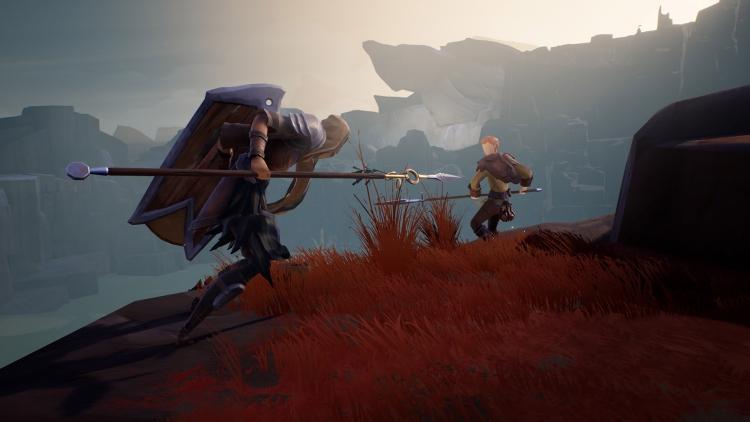 """Долгожданный ролевой экшен Ashen вышел на Xbox One и ПК, минуя Steam"""""""