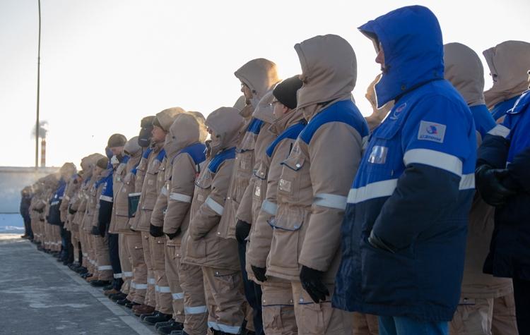 """На стартовом комплексе Восточного началась подготовка к запуску ракеты «Союз-2.1а»"""""""