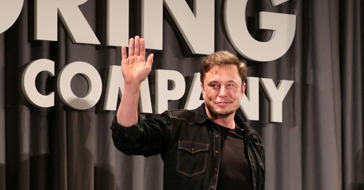 Маск отложил до18декабря открытие транспортного туннеля под Лос-Анджелесом